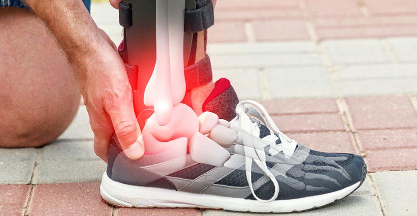 Orthopedics medicine