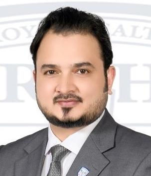 Mr. Adeel Islam