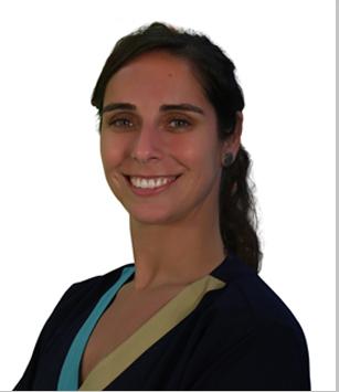Ms. Raquel Sofia Marques