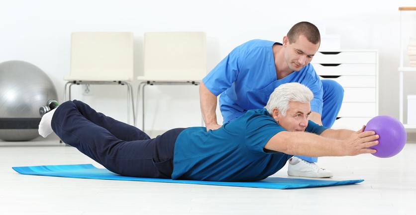 Musculoskeletal rehabilitation service