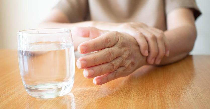 Neuro-recovery ( Parkinson's )