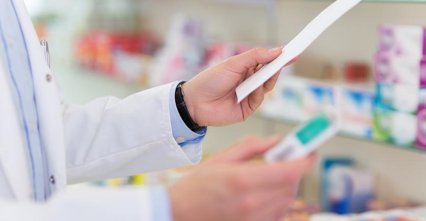 Pharmacy Department