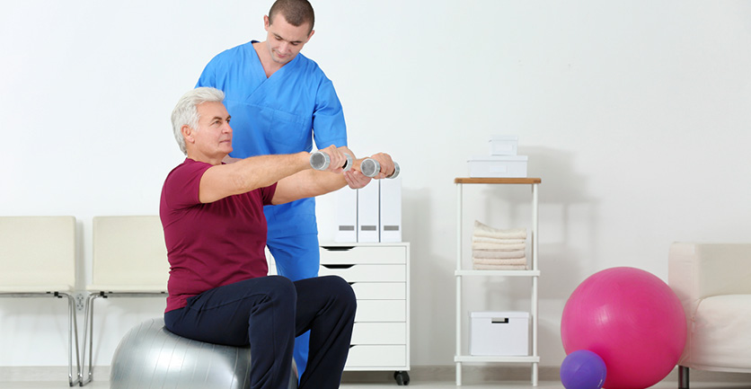 Stroke Rehabilitation