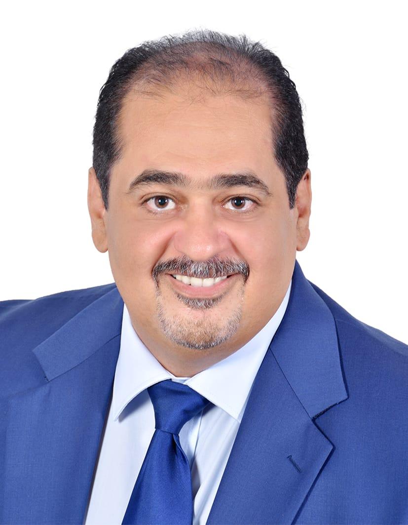 Dr. Hatem Ramadan